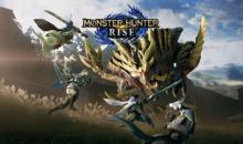 Monster Hunter Rise (Switch) : une démo jouable et une vidéo