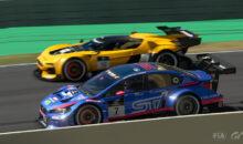 Gran Turismo : Masterclass de Subaru en Manufacturer Series