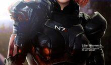 Mass Effect next-gen (PS5 et Xbox Series) nous en dévoile (un peu) plus