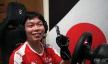 Gran Turismo : La passe de trois pour Miyazono
