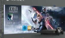 Promotions : la Xbox One X s'offre 150 euros de réduction, avec Star Wars