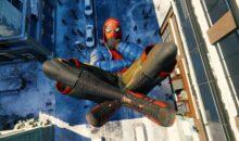 Spider-Man 3 : le spiderverse s'intensifie