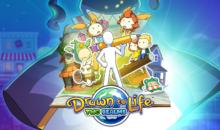 Switch : Drawn to Life disponible et en promotion, déjà !