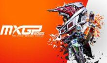 MXGP 2020 est désormais disponible