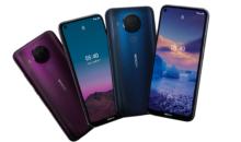 Smartphones : HMD Global lance sa série 5 avec le Nokia 5.4
