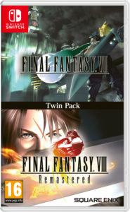 FFVII pack