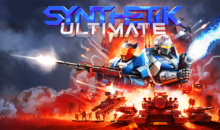 SYNTHETIK : un rogue-lite qui envoie l'artillerie lourde sur Switch/One