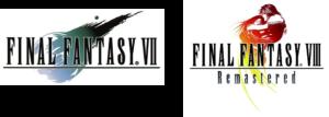 FFVII et VIII switch