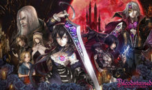 L'excellent Bloodstained: Ritual of the Night maintenant sur Smartphone