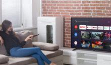 CES 2021 : les TV allemandes METZ arrivent en France