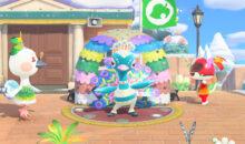 Switch : une mise à jour gratuite pour Animal Crossing