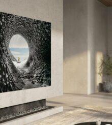 CES : Samsung balance une droite à LG avec la TV Neo QLED