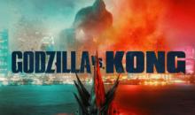 Godzilla vs Kong : une première bande annonce qui envoie !