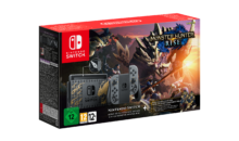 Charts : La Switch et Monster Hunter Rise écrasent la concurrence au Japon