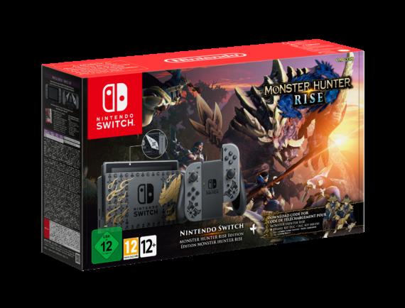 pack switch monster hunter rise