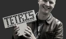 Jonas Neubauer : disparition d'un des meilleurs joueurs de Tetris