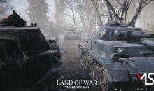 Land of War, le FPS solo sur les débuts de la Seconde Guerre Mondiale !
