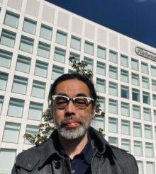 Takaya Imamura quitte Nintendo