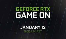 CES 2021 : les GeForce RTX 30 arrivent sur PC portable