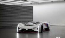 Ford construit sa voiture pour les jeux vidéo