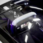 Ford : L'intérieur de la Team Fordzilla P1
