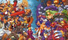 SNK vs. Capcom: The Match of the Millennium sur Switch ? Possible !