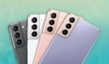 CES 2021 : Samsung dévoile le Galaxy S21