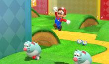 Super Mario 3D World et Bowser le furieux sont dispos ! Notre test arrive…