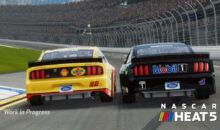 Switch : ENFIN, un jeu de course de Nascar est annoncé !