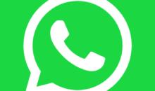 WhatsApp : les utilisateurs vont devoir faire un choix, STOP ou ENCORE !