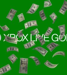 Xbox Live Gold : Microsoft augmente les prix… Puis change d'avis !