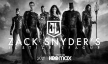 Justice League – The Snyder Cut : bye bye…