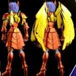 myth cloth ex sorento revival