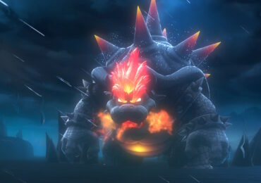 test de bowser's fury