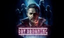 Dry Drowning sur Switch : le visual novel bien sombre (test)
