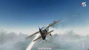 Land of War Interview exclusive MS Games