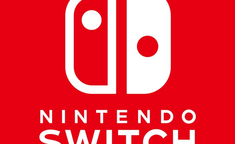nintendo direct switch