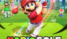 Mario Golf Super Rush : vous pouvez le réserver !