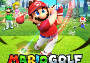 mario golf switch préco