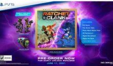 PS5 : Ratchet & Clank: Rift Apart en préco et en promo !