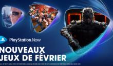 PS Now : du (très) beau monde au catalogue PS5 et PS4 ce mois-ci