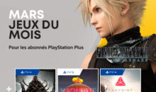 PS Plus : FFVII Remake et Destruction All-Stars gratuits !