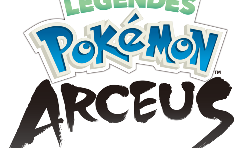 pokémon arceus switch