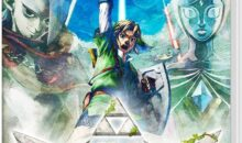 Précommandes : The Legend of Zelda Skyward Sword HD cartonne déjà