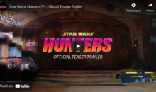 Switch : Star Wars Hunters, les chasseurs accessibles gratuitement !