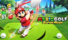 Switch : Super Mario Golf annoncé !