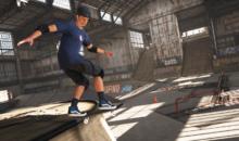 Tony Hawk's Pro Skater 1 et 2 skate sur Switch, PS5 et Xbox Series