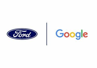 ford et google voiture connectée