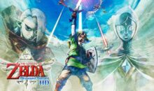 Zelda : Breath of the Wild 2 et Skyward Sword HD progressent au Japon