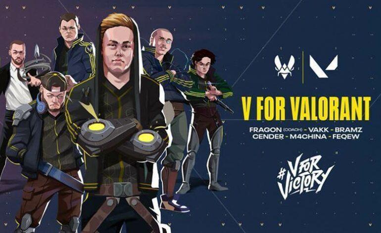 valorant team vitality